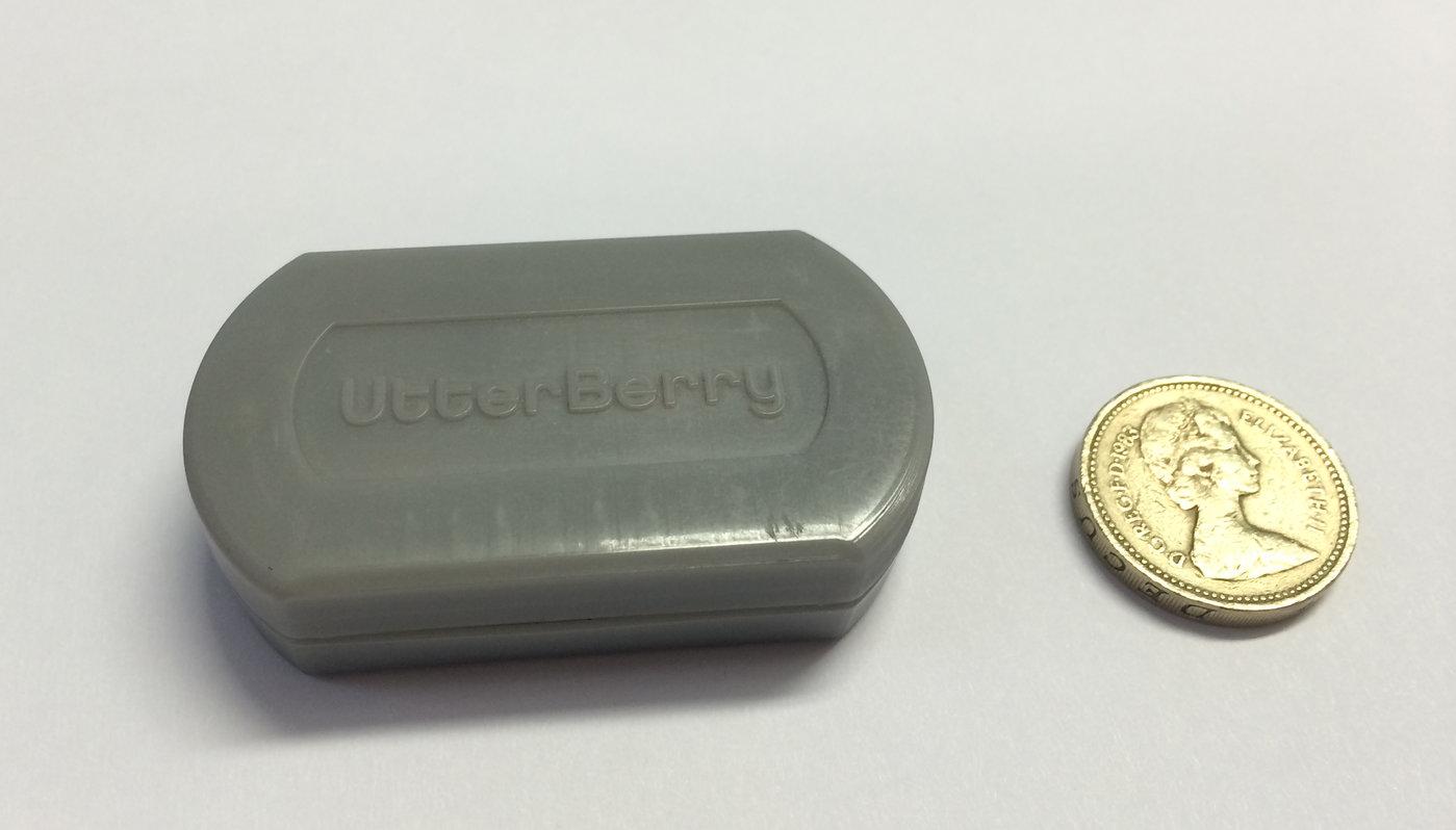 UtterBerry传感器