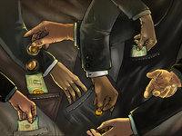 """比特币减半后,交易所出现""""撤资""""潮"""