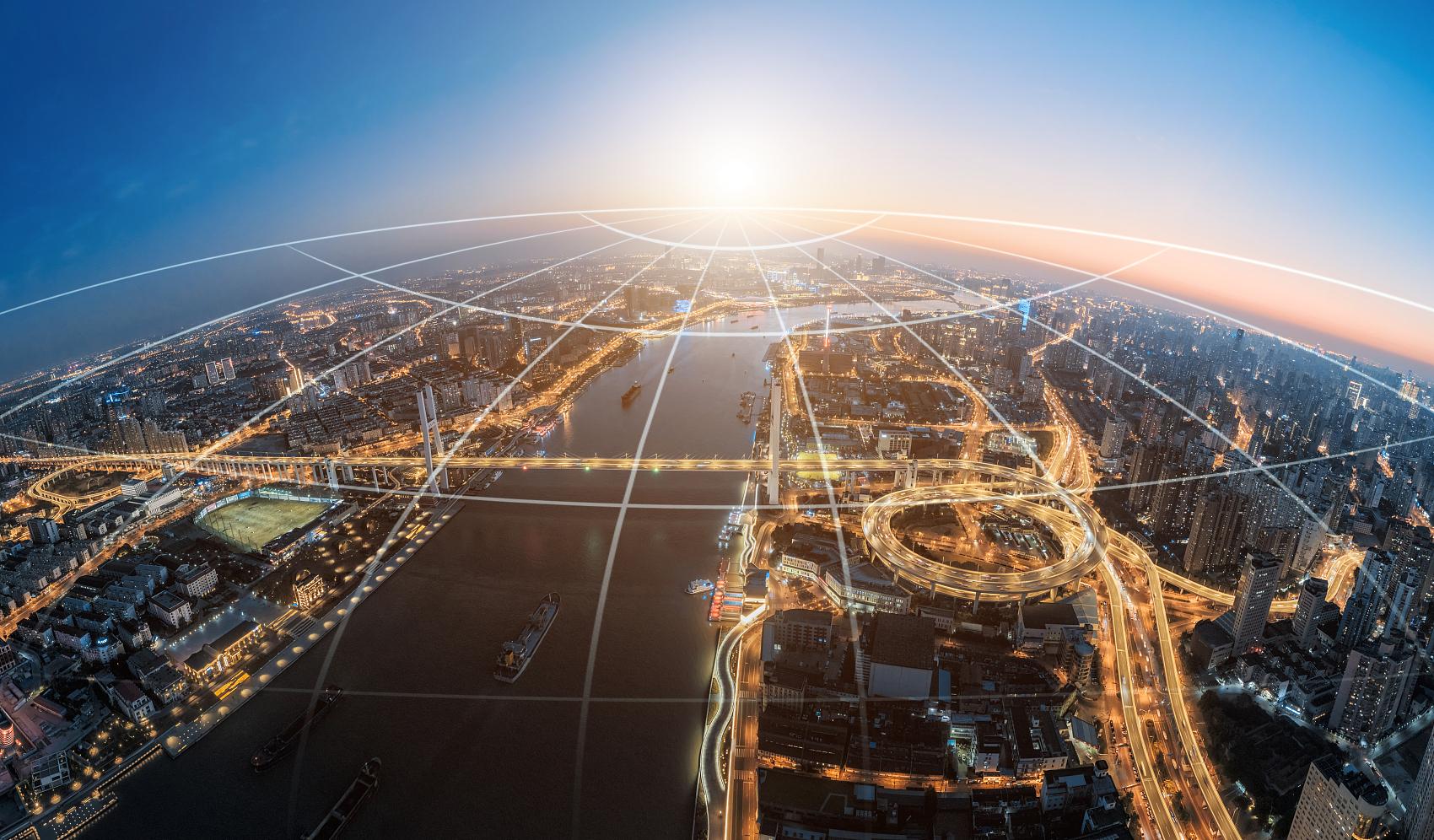 新基建下地产企业的数字化转型机遇——EDGE LI