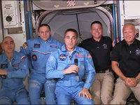马斯克和他的SpaceX创航天历史,而非偶然,绝非偶然