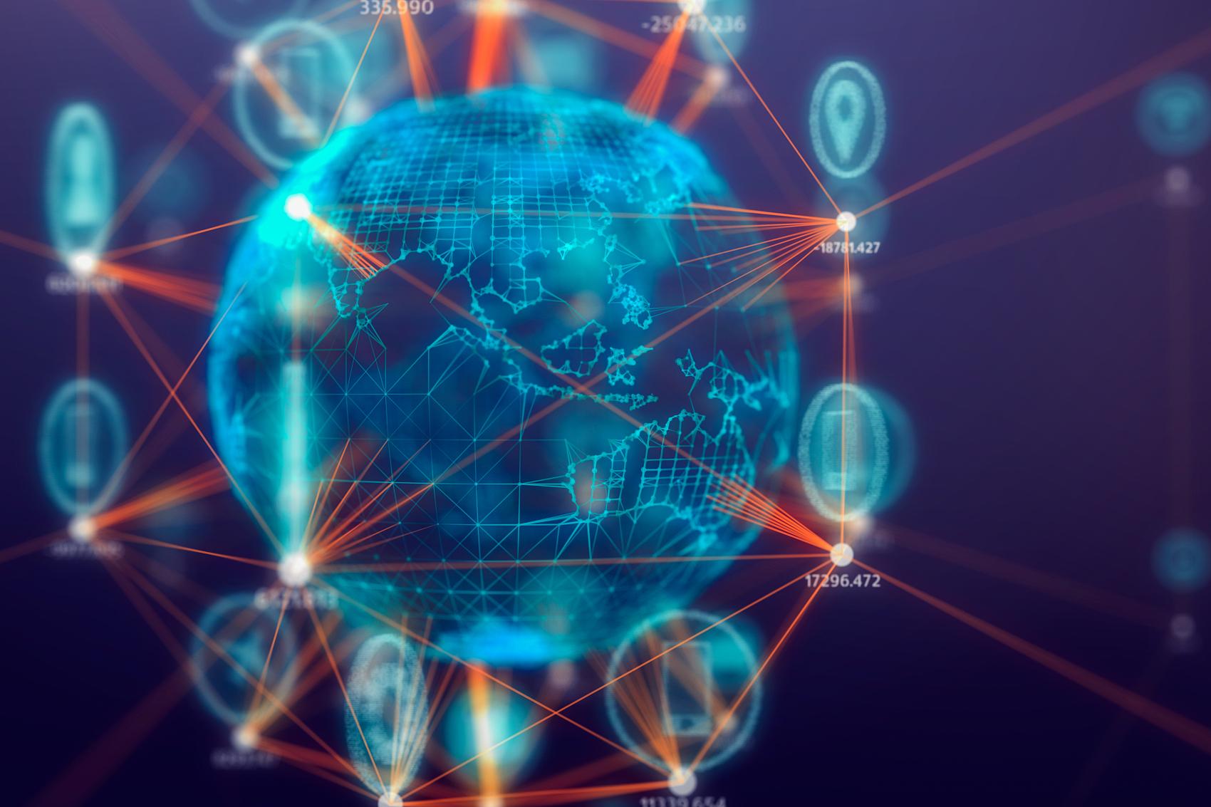 产业链区块链技术同盟暨课堂教学新品发布会