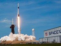 专访SpaceX投资人张璐:商业航天是高风险领域,公司不能只靠资本活|投资者说