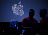 苹果终于体会到了电商节大促有多香
