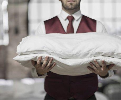 一晚1美元就能住,国际酒店业现在怎么样了?