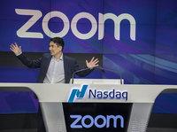 疫情错峰云计算冲锋,给Zoom带来了多少溢价?
