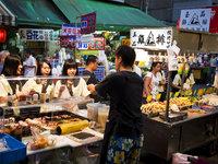 地摊经济:阿里、拼多多、京东们的新战场