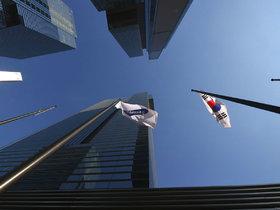 三星和韩国政府的恩怨情仇