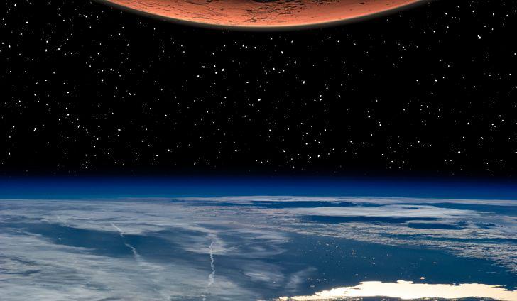 【书评】今年是火星探测器的最佳发射窗口