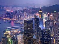 2019年,区块链公司涌向香港