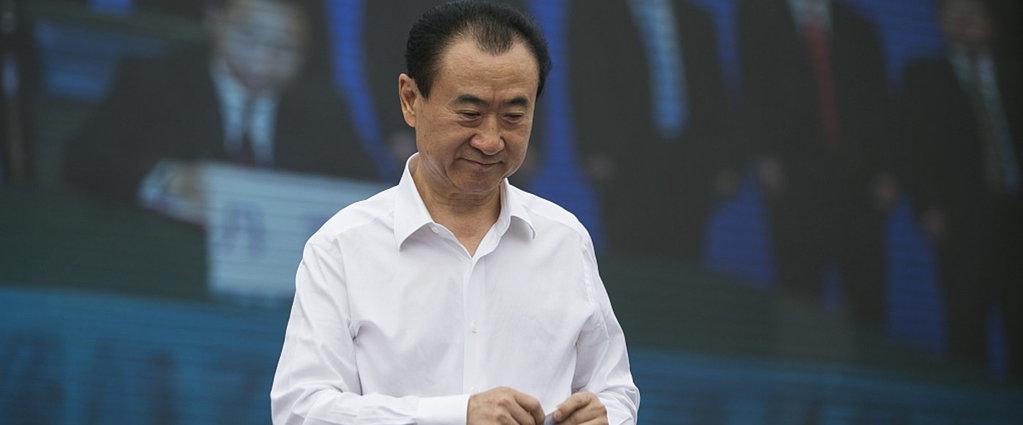王健林电商帝国梦碎:曾拉拢腾讯百度组局,一年换一个负责人