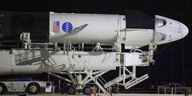 看了那么多文章,却依然说不清 SpaceX 与 NASA 是什么关系丨Chat With TMT