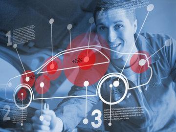 【产业互联网周报】北京三年内建300平方公里自动驾驶示范区;首条5G车联网示范路提效20%;信通院车联网创新中心正式成立