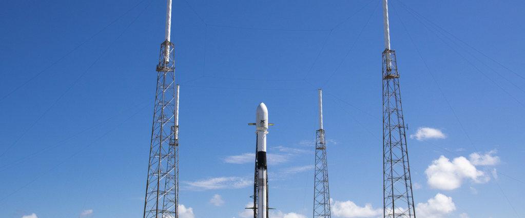 中国版SpaceX为何还没有诞生?   钛媒体深度