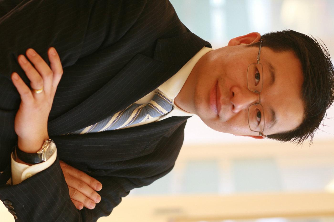 大连万达集团地产集团信息管理部总经理冯朝辉