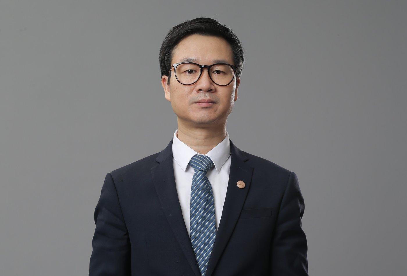 旭辉集团数字科技部总经理补声东
