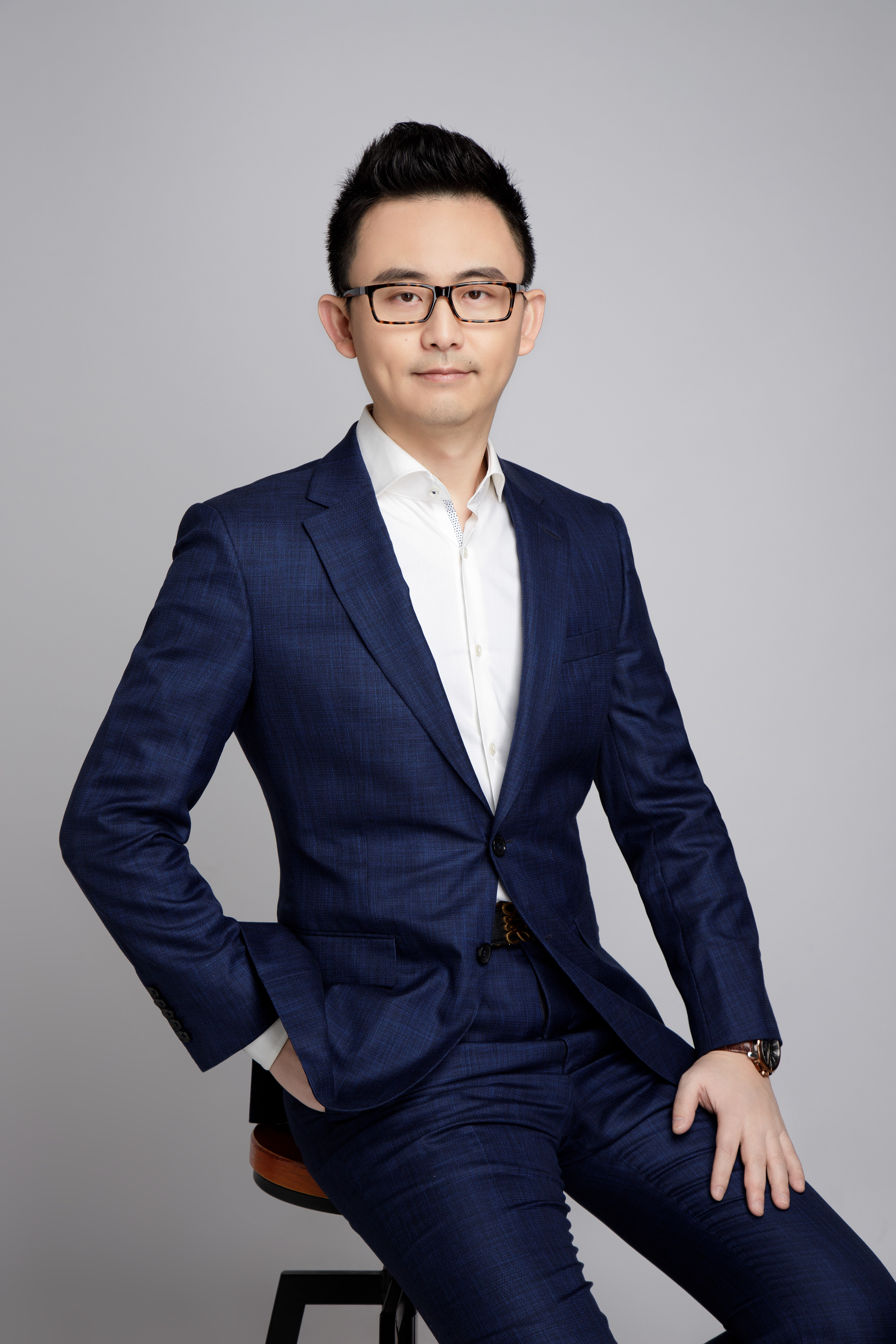 当代置业营销中心总经理李晓坤