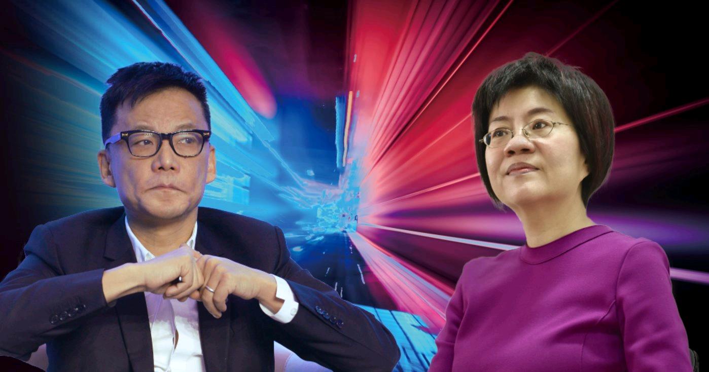 李国庆再发离婚诉讼声明,请求法院判离,「庆