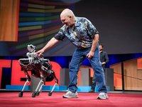 被谷歌抛弃、软银接盘,MIT教授做的波士顿机器狗终于开卖了