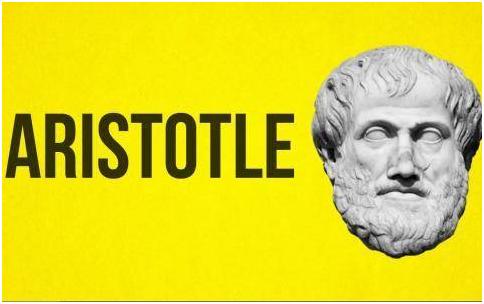 【书评】冷知识:亚里士多德的《修辞学》跟推销术有什么关系?