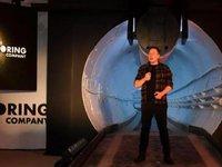"""马斯克""""超级隧道""""何时才能颠覆地面交通?"""