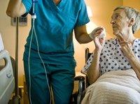 协和毕业后,我在美国做护士二十多年