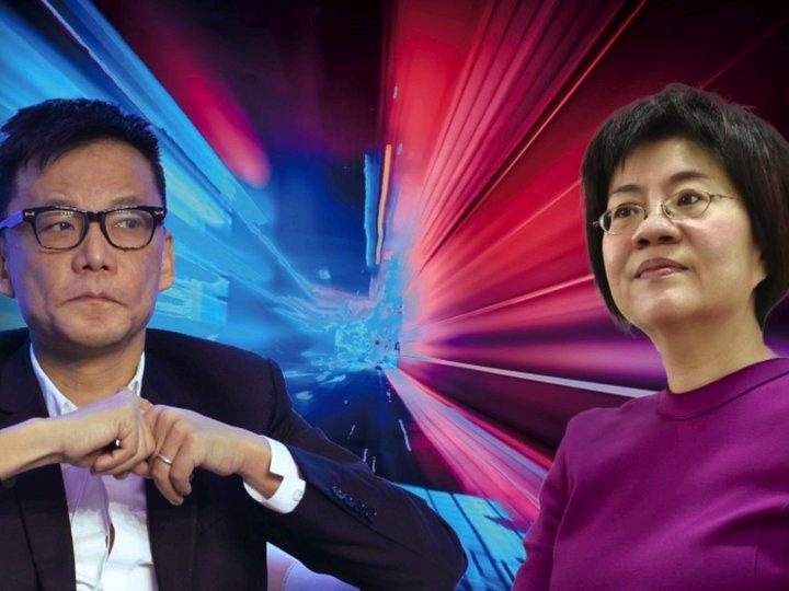 李国庆再发离婚诉讼声明,请求法院判离,「庆渝年」大戏还能唱多久?