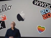 苹果开发者大会,自研芯片终于浮出水面   钛短评第14期
