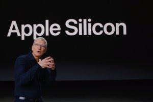 苹果WWDC20更新4大系统,自研ARM芯片计划披露
