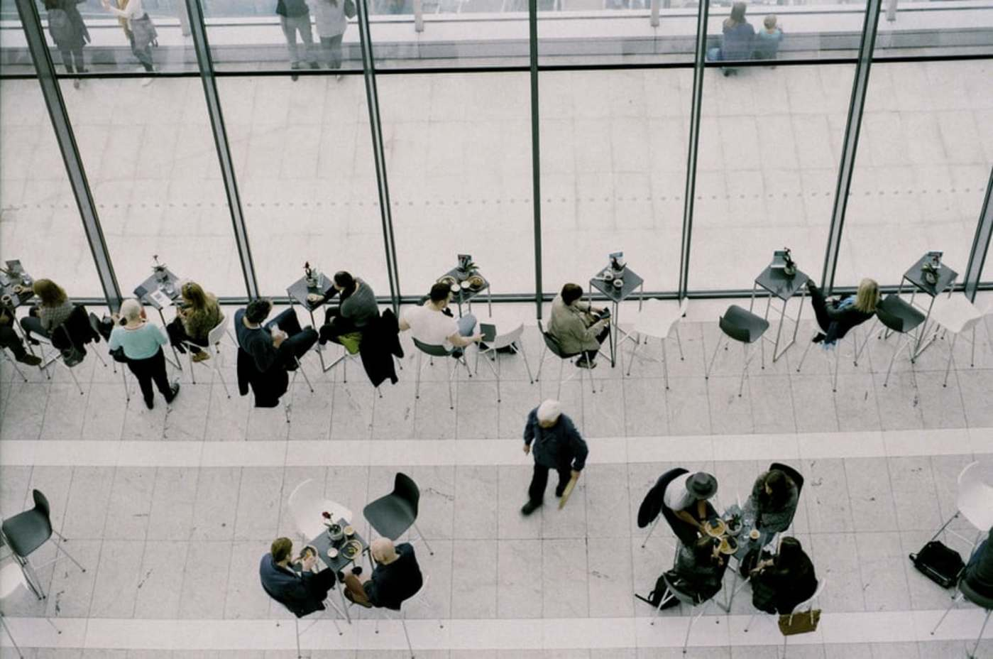 全国复工调查:50%已复工,70%尚未恢复招聘