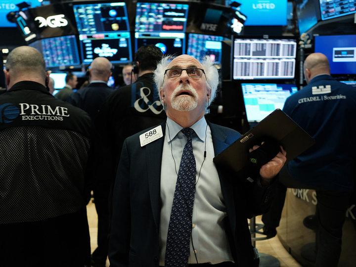 今年会重演2008年金融危机吗?