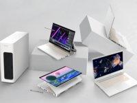 宏碁发布新品全家桶,覆盖轻薄、商用、电竞以及创意四大品类 | 钛快讯
