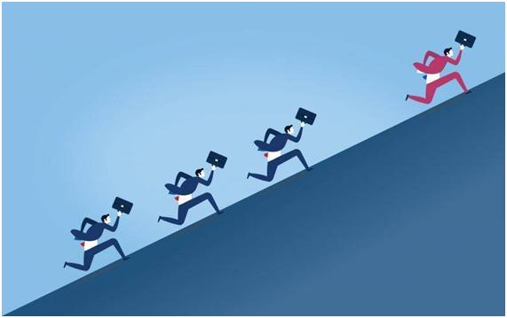 【书评】4500字干货 | 直面危机、迎难而上管理者的领导力修炼手册