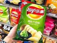 疫情突袭百事:薯片遭下架,可乐被质疑