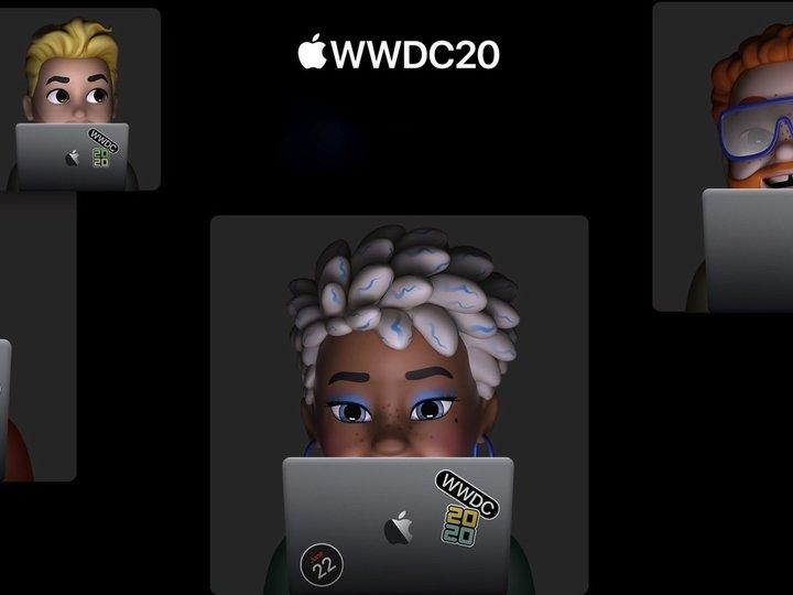 """苹果WWDC 2020:完全线上发布,没有任何硬件,自造""""电脑芯""""是真的"""