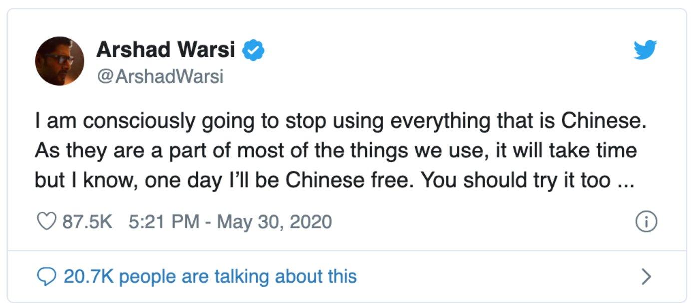 """在印度,""""删除中国应用""""这款App比TikTok还火"""