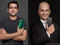 Realme和小米的印度遭遇战