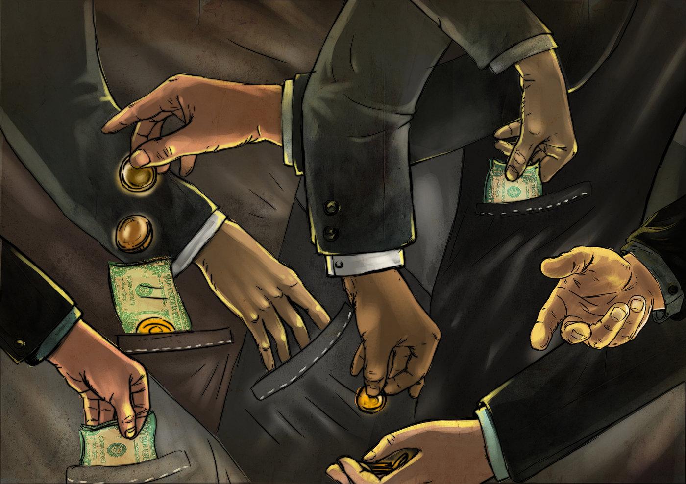 贾志宏用70亿人民币就将200亿元财产的国企收入囊