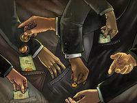 比瑞幸造假更夸張,中概股金凰珠寶上演200億黃金大騙局
