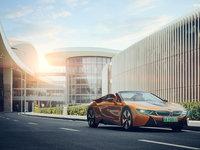 生不逢时的BMW i8,是宝马造车理念的最佳注脚