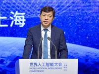 李彦宏:未来的操作系统,是基于人工智能深度学习框架的系统 | 2020WAIC