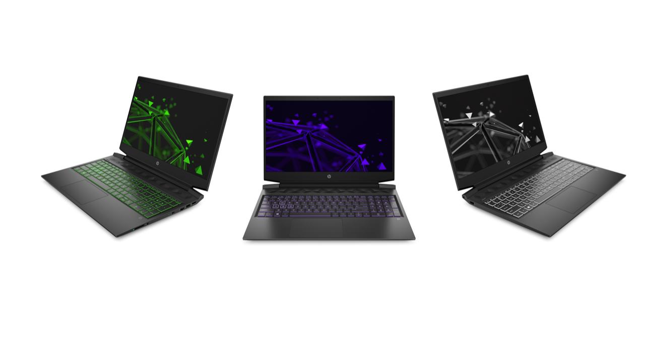 惠普发布暗影精灵6游戏本,顶配300Hz高刷屏+RTX2070S丨钛快讯