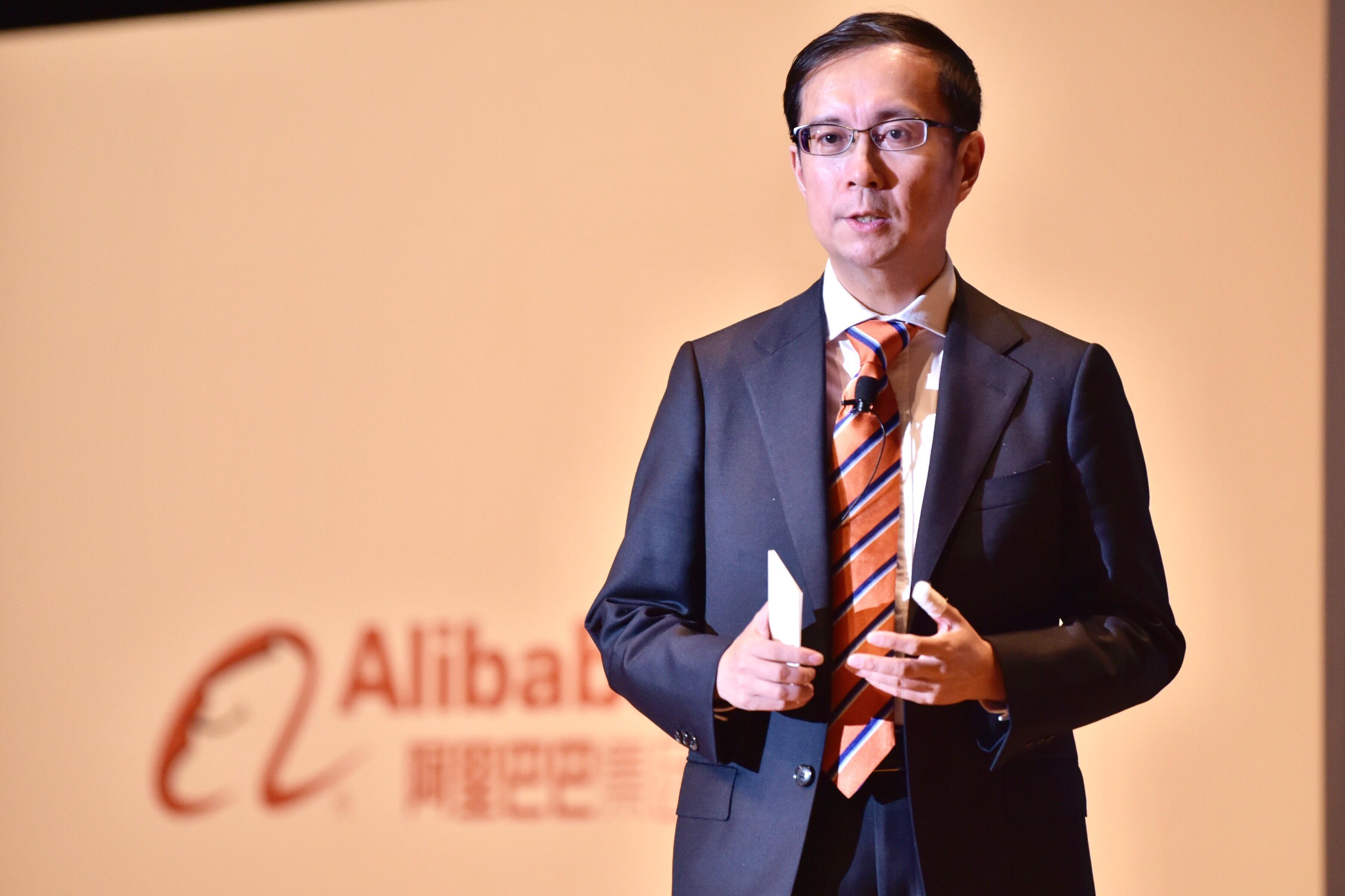 董事会主席张勇:争取五年内阿里平台消费规模实现10万亿