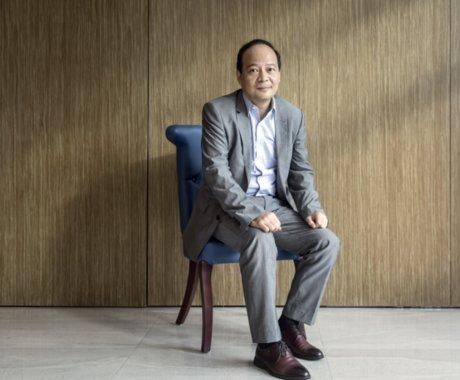 """宁德时代""""赌""""出了一个香港首富"""