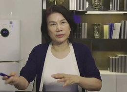 "【T-EDGE X】董明珠:""严格执行规章制度""不是狼性文化"