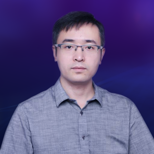 李保丰 博思软件票据云业务总监