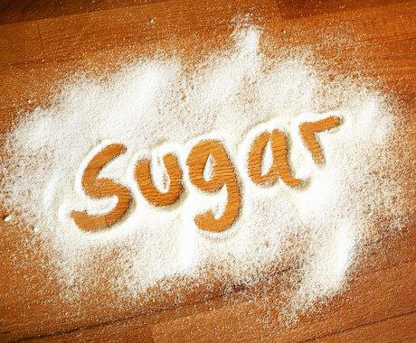 """与""""糖""""作对,身价翻倍"""
