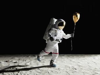 太空旅游,走下神坛