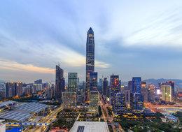 深圳特区的四十不惑