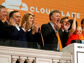 创始人亲述:衰退中诞生的Cloudflare如何从0到IPO