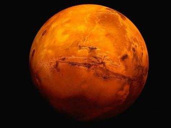 """中国""""天问一号""""即将发射,2020火星年,围观各国火星探测计划"""